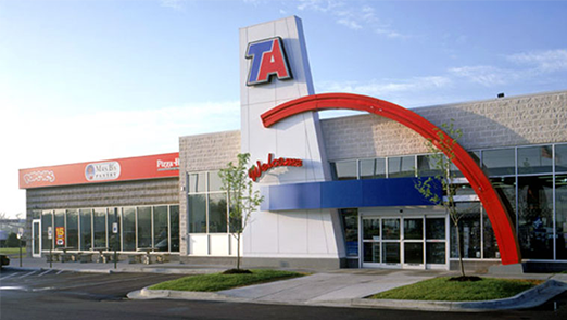 Jobs At Travel Centers America Careers